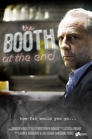 The Booth (Serie de TV)