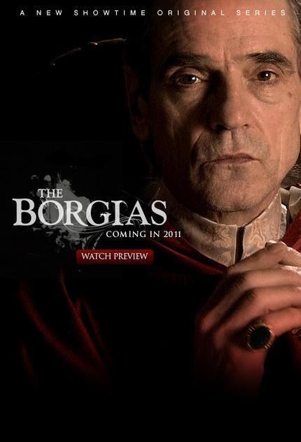 Image gallery for The Borgias (TV Series) - FilmAffinity