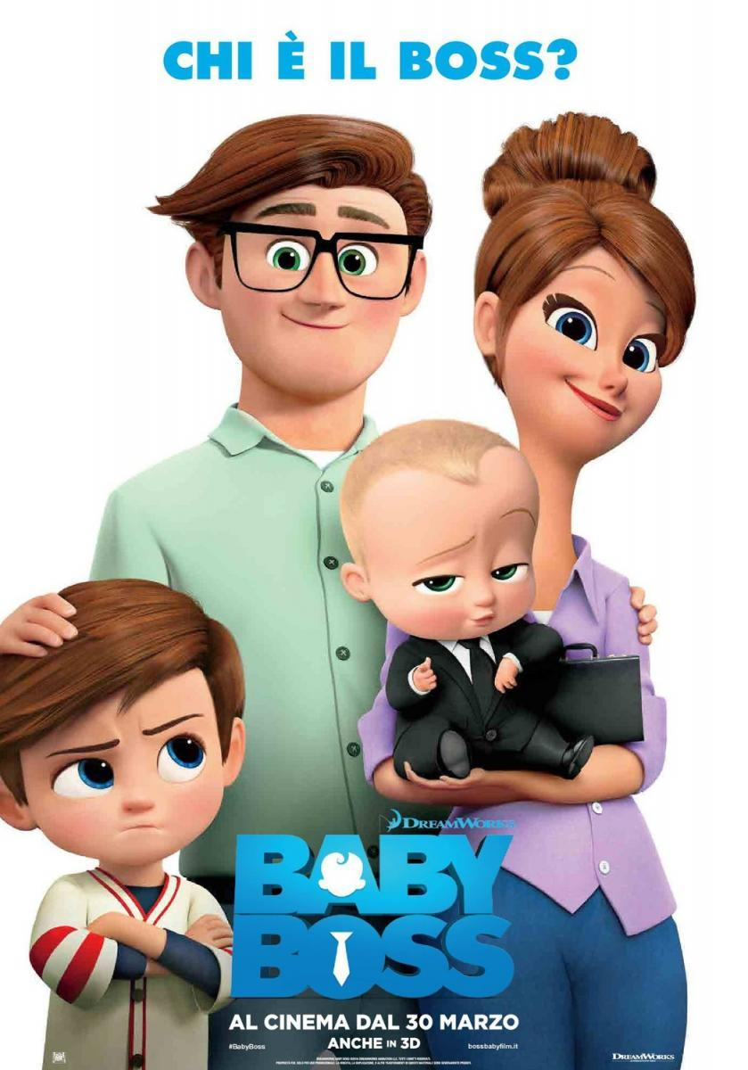 discount authentic buying cheap Image gallery for The Boss Baby - FilmAffinity