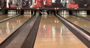 The Bowling Horror Show (C)