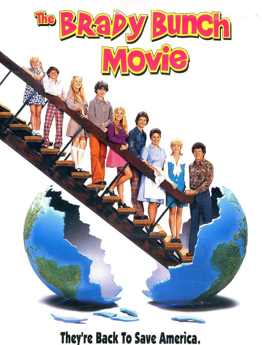 Image Gallery for The Brady Bunch Movie - FilmAffinity