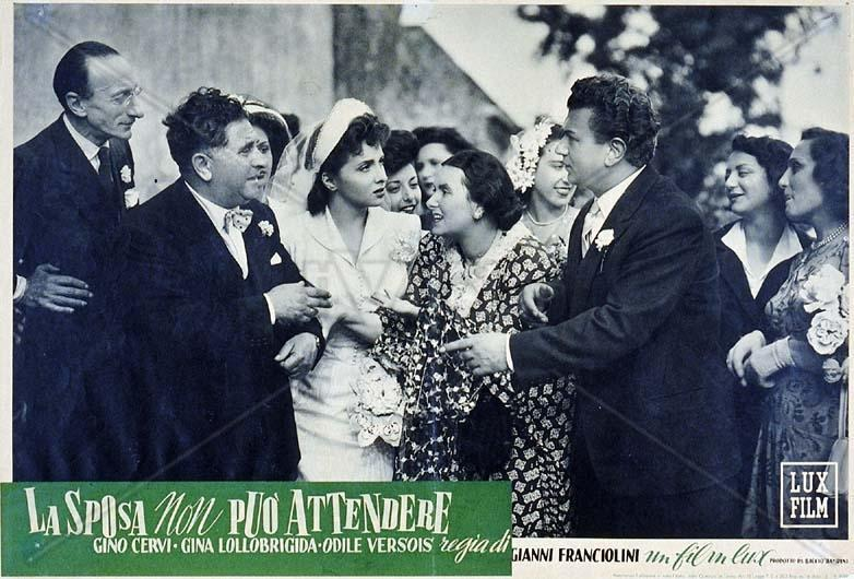 Image Gallery For The Bride Can T Wait 1949 Filmaffinity