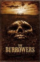The Burrowers  - Poster / Imagen Principal