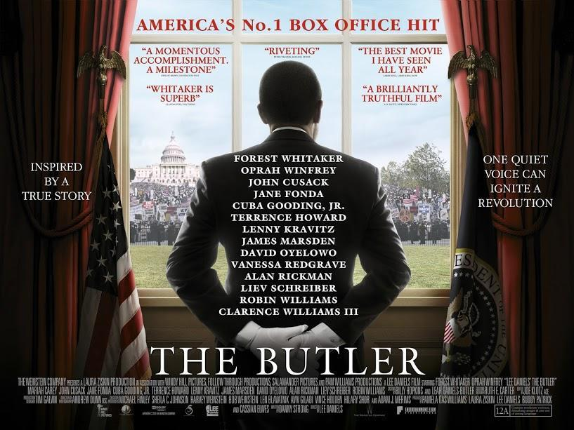 The Butler 2013 Filmaffinity