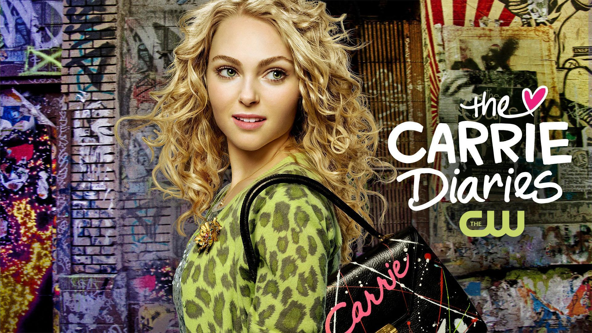 The Carrie Diaries (TV Series) - Promo