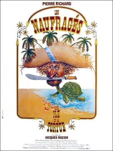 The Castaways of Turtle Island movie