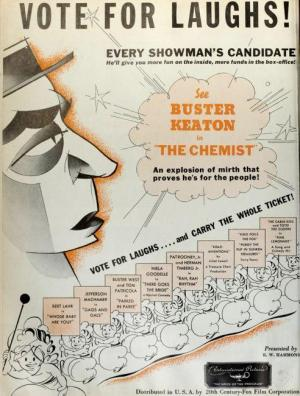 Image result for keaton the chemist