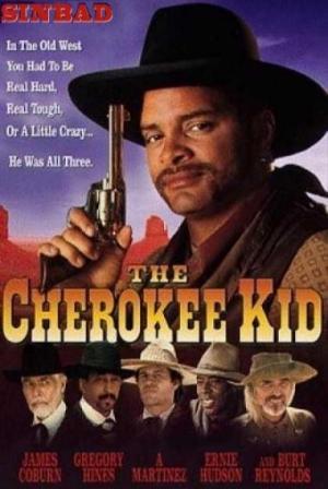 The Cherokee Kid (TV)
