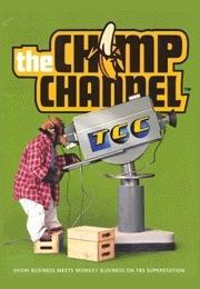 The Chimp Channel (Serie de TV)