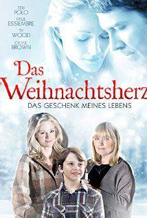 The Christmas Heart (TV)