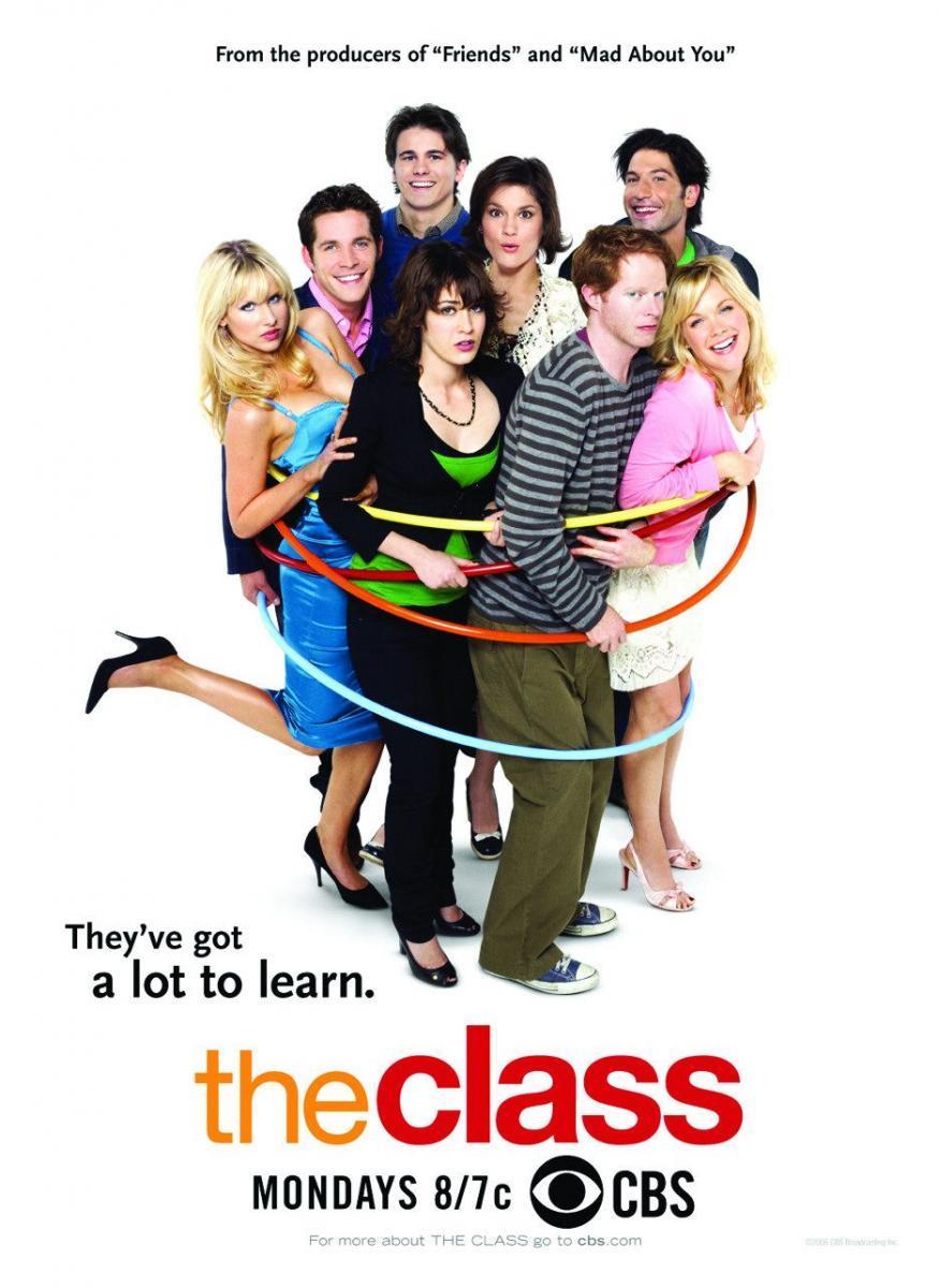 The Class (TV Series) (2006) - FilmAffinity