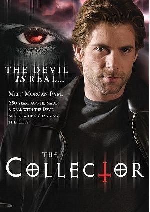 The Collector (Serie de TV)