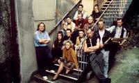 The Commitments  - Shooting/making of