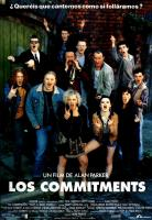 The Commitments  - Posters