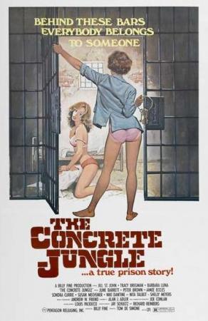 The Concrete Jungle