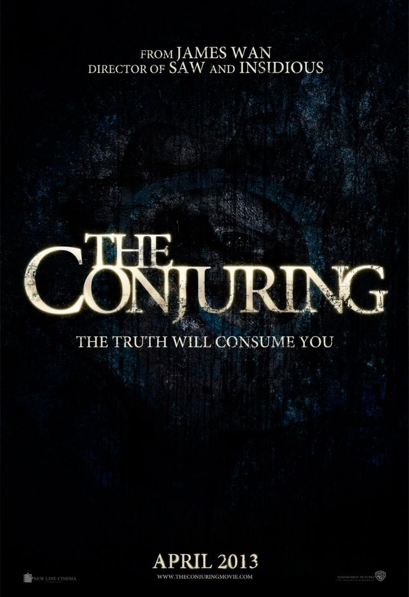 The Conjuring 2013 Filmaffinity