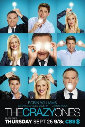 The Crazy Ones (Serie de TV)