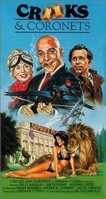 The Crooks: El gran golpe