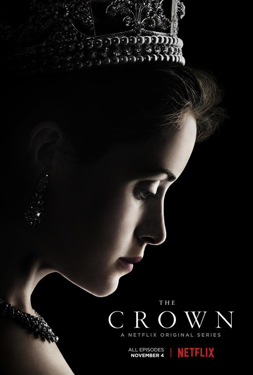 The Crown (Serie de TV) (2016) - Filmaffinity