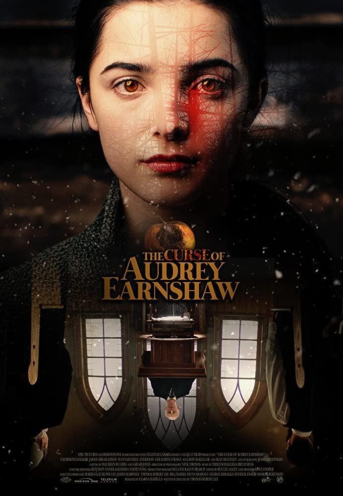 The Curse of Audrey Earnshaw (2020) - Filmaffinity