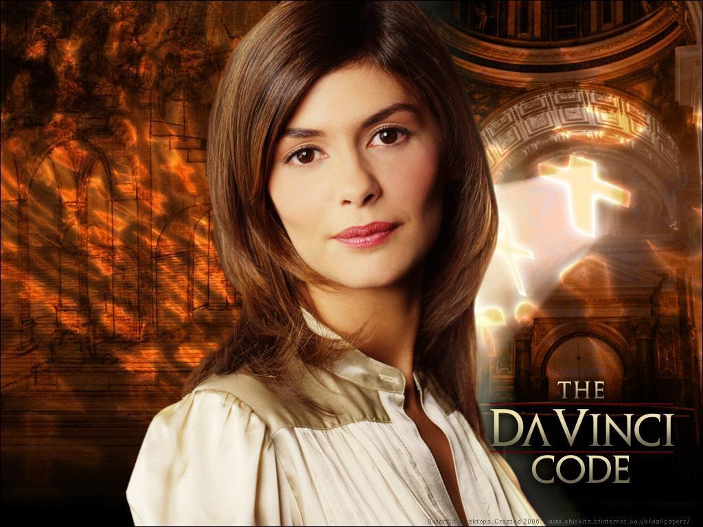 The Da Vinci Code 2006 Filmaffinity