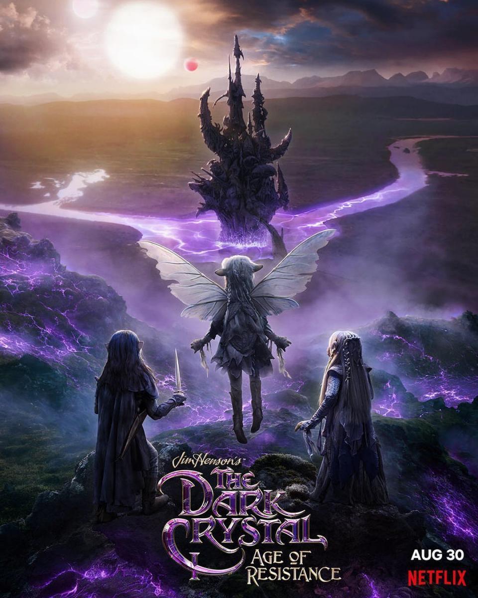 The Dark Crystal: Age Of Resistance (TV Series) (2019