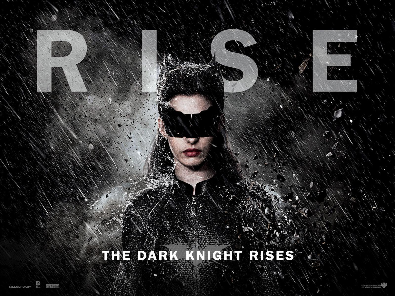 Image Gallery For The Dark Knight Rises Filmaffinity
