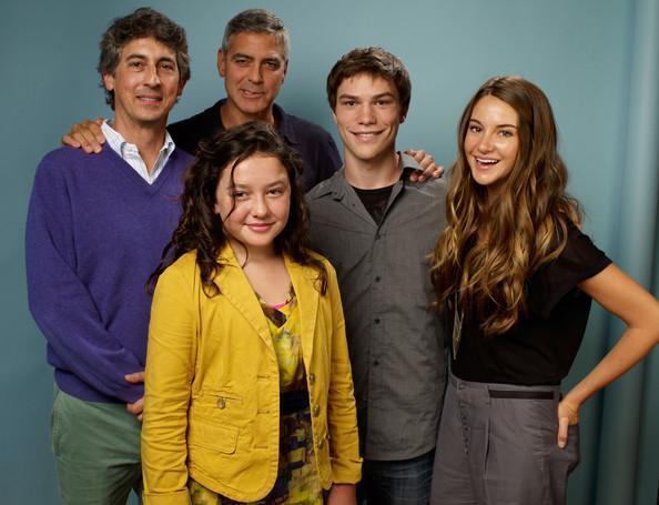 The Descendants 2011 Filmaffinity