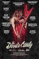 The Devil's Candy  - Posters