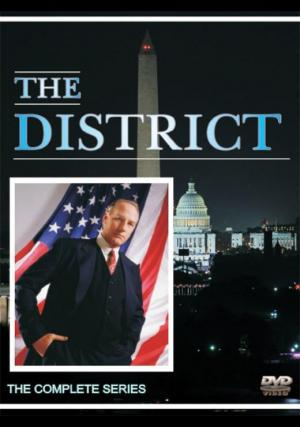 The District (Serie de TV)