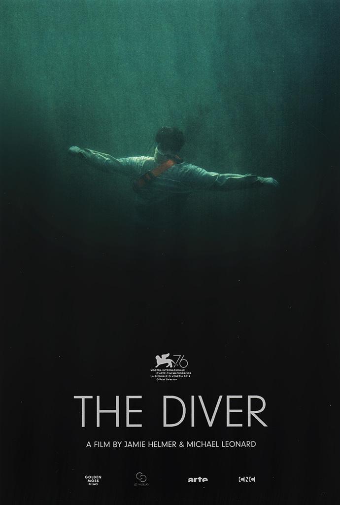 The Diver (C) (2019) - Filmaffinity
