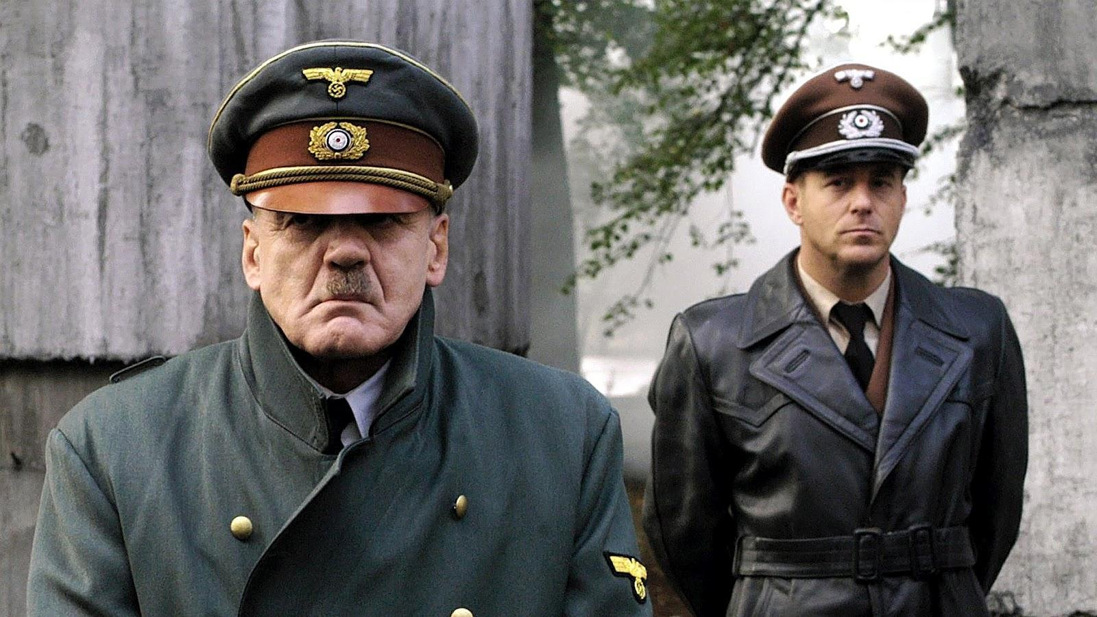 an analysis of the downfall of hitler a german dictator from world war two The 8 worst mistakes made by the axis during world war ii  he wanted to prove to hitler and the world that italy was the real deal  when preparing for the war, hitler failed to recognize.