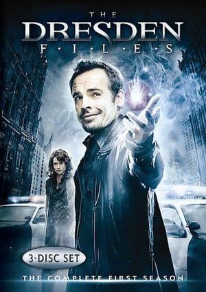 The Dresden Files (Serie de TV)