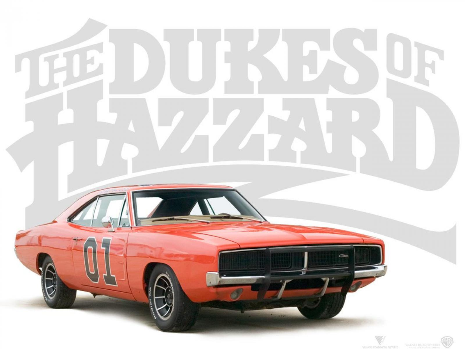 Image gallery for The Dukes of Hazzard - FilmAffinity