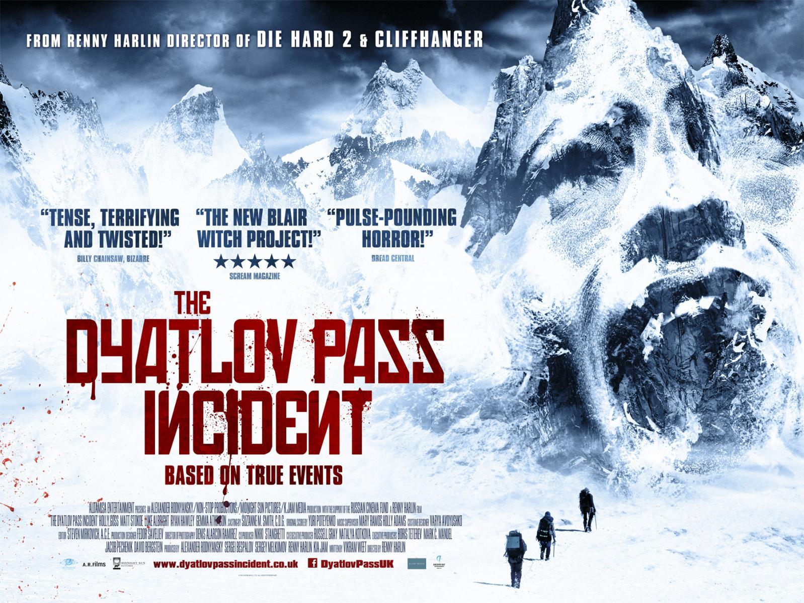 Sección visual de The Dyatlov Pass Incident (Devil's Pass) - FilmAffinity