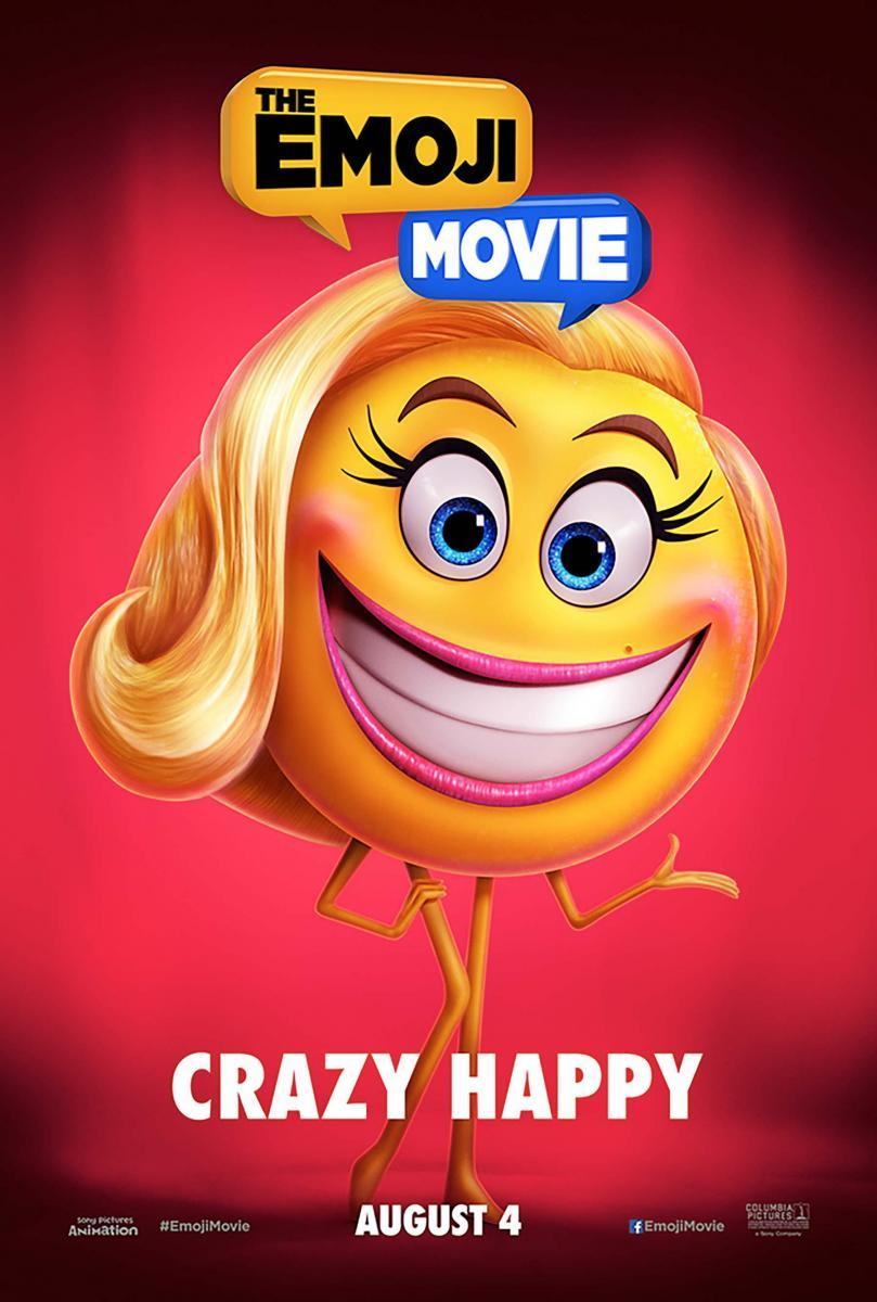 The Emoji Movie 2017 Filmaffinity
