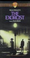 The Exorcist  - Vhs