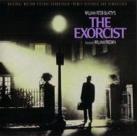 The Exorcist  - Caratula B.S.O