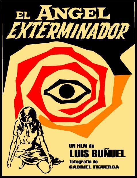 The Exterminating Angel (1962) - Filmaffinity