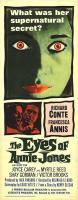 The Eyes of Annie Jones  - Posters