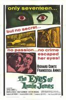 The Eyes of Annie Jones  - Poster / Imagen Principal