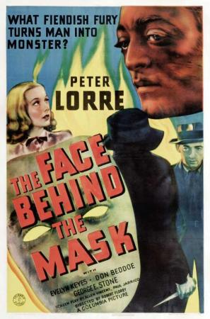 The Face Behind the Mask