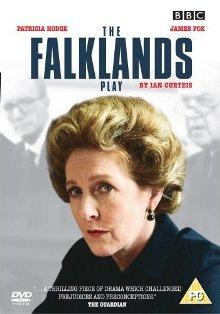 The Falklands Play (TV)