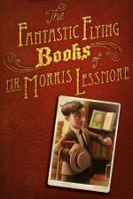 The Fantastic Flying Books of Mr. Morris Lessmore (C)