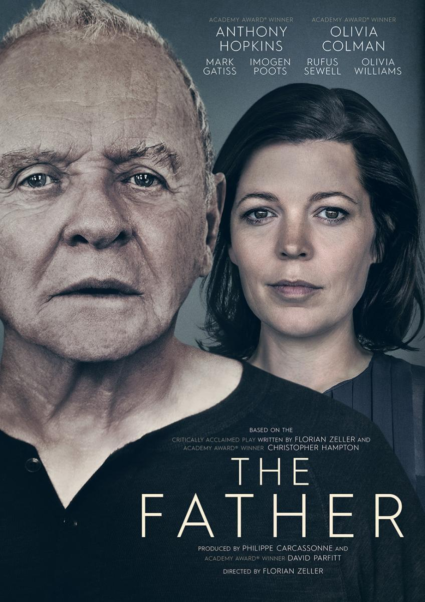 The Father (2020) - Filmaffinity