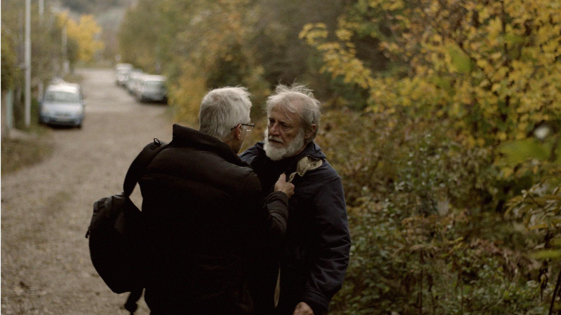 The Father, dirigida por Kristina Grozeva y Petar Valchanov
