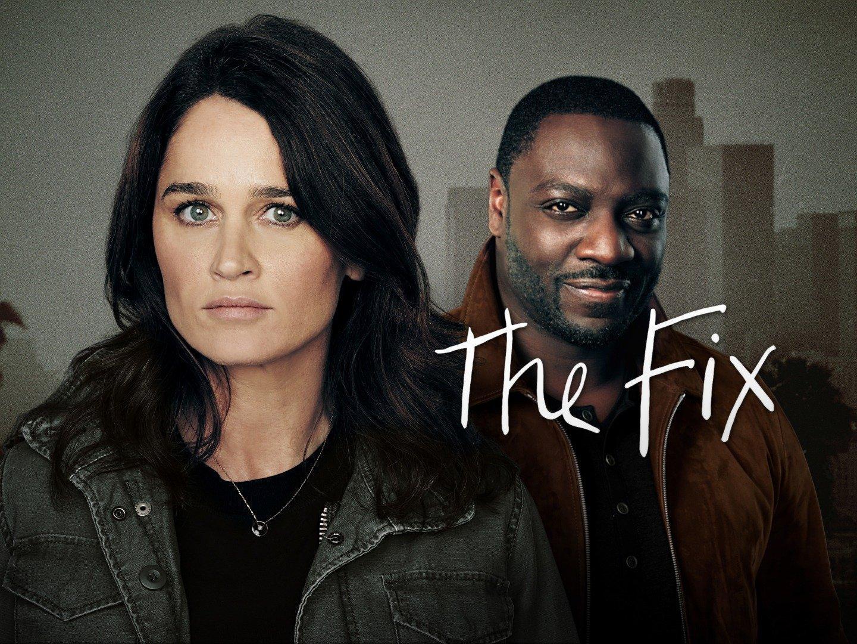 The Fixer Serie
