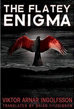 The Flatey Enigma (Miniserie de TV)