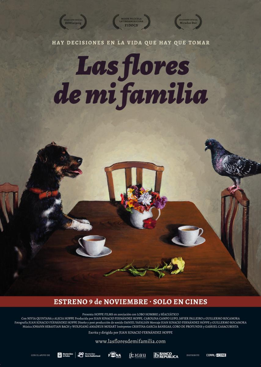 analysis of the film my family mi familia directed by gregory nava
