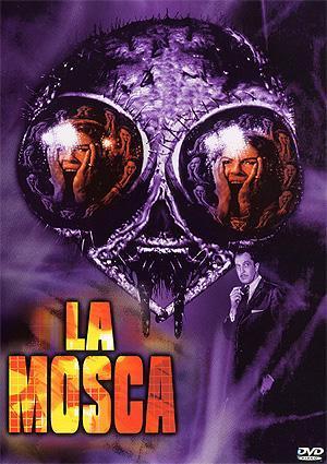 La Mosca HD720p Audio Trial Latino Castellano Ingles 2 0 (1958)